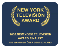 Award New York Television