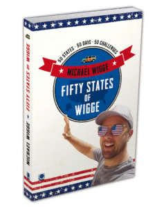 Fifty States of Wigge Cover