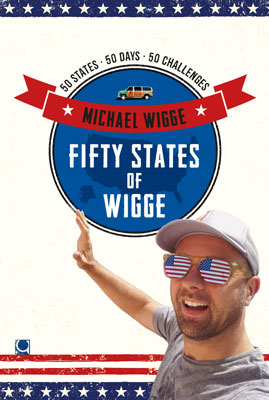 Fifty States of Wigge book - Motivational